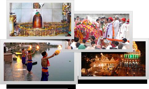 Download HD Mahakaleshwar Darshan Temples - Mahakal Ujjain