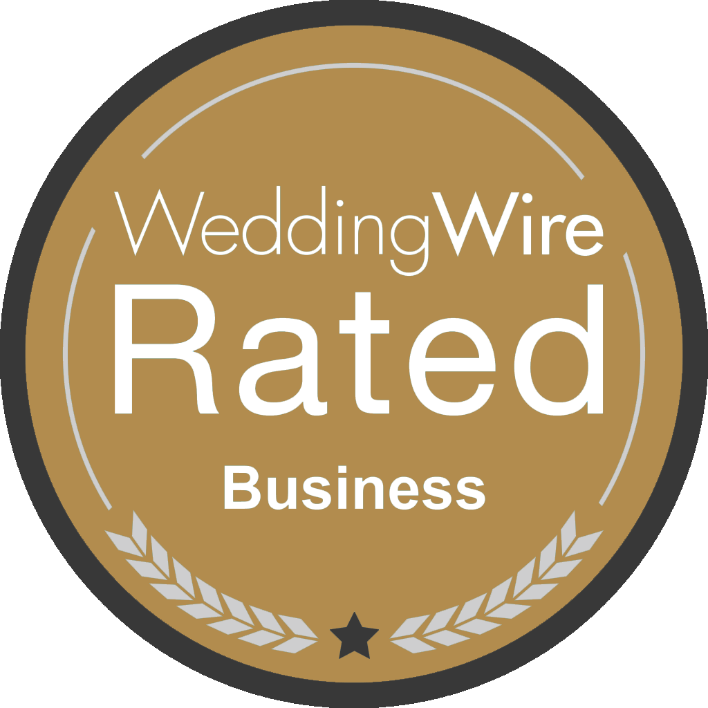 Download Hd Wedding Wire Logo Badge Weddingwire Rated Png Transparent Png Image Nicepng Com