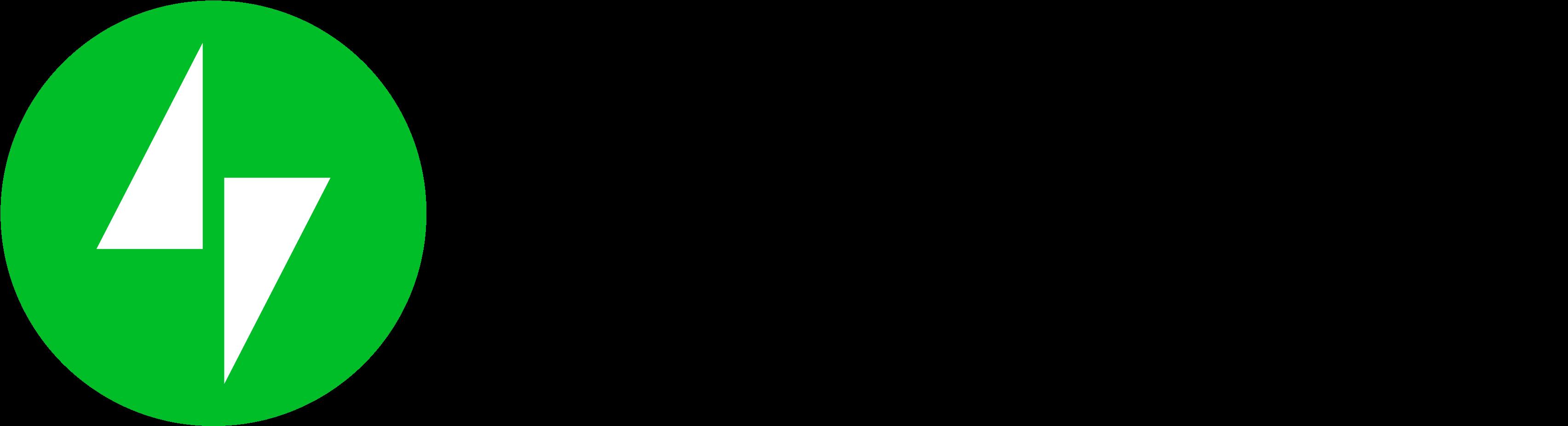 Download Hd Horizontal White Logo Cash App Logo Transparent Png Image Nicepng Com