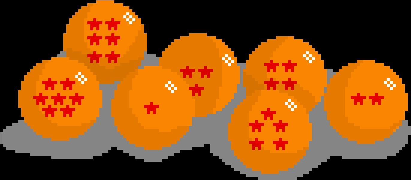 Download Hd The Dragon Balls ドラクエ 壁紙 Transparent Png Image