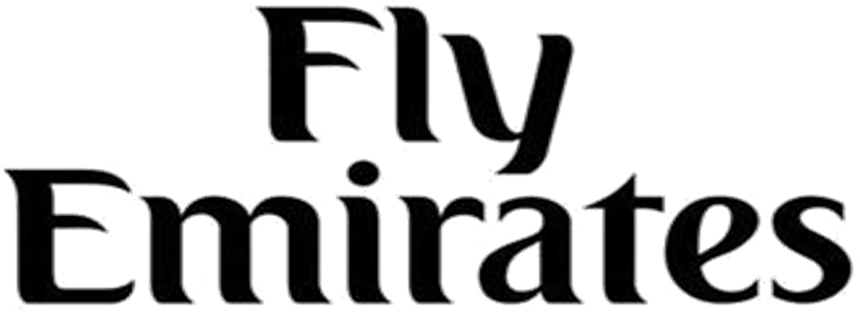 Download Hd Emirates Logo Transparent Dede14 Emirates Logo Png R Madrid Fly Emirates Transparent Png Image Nicepng Com