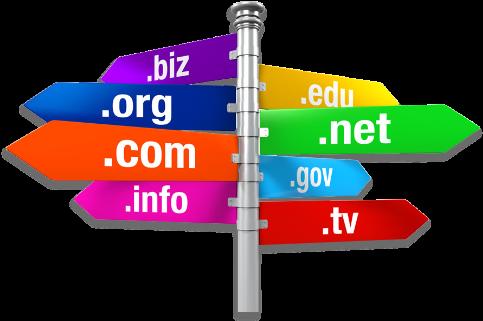 Kiat tentang Cara Membenarkan Nama Domain Anda
