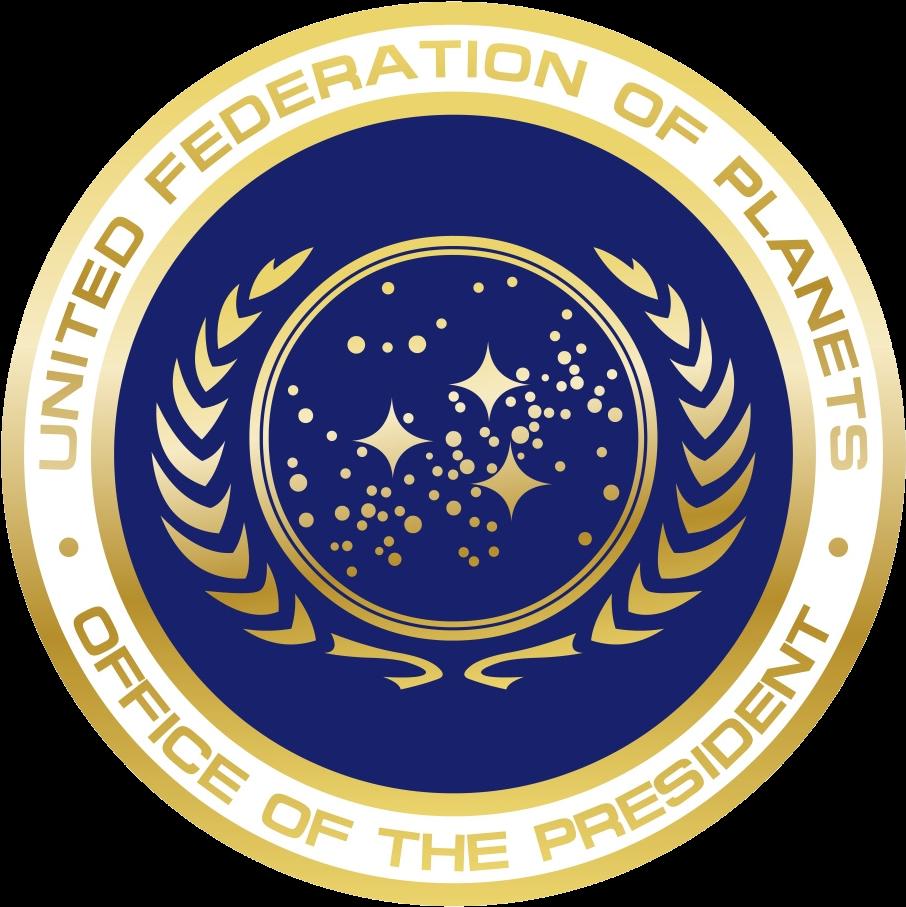 Download Hd Planet Vector United Federation Star Trek Iphone