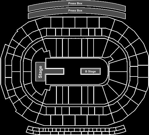 b156596e6c67 Travis Scott Tickets At Little Caesars Arena In Detroit, - Little Caesars  Arena Eric Church