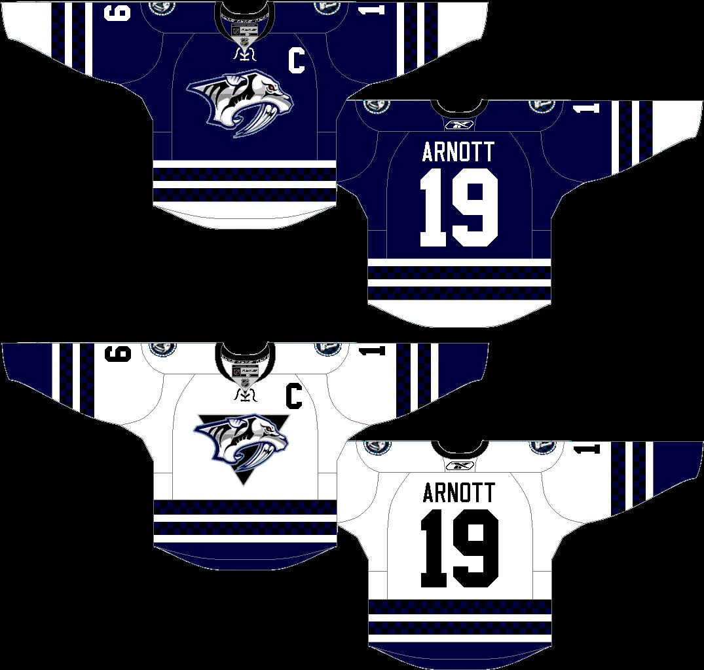 nfl hockey jersey