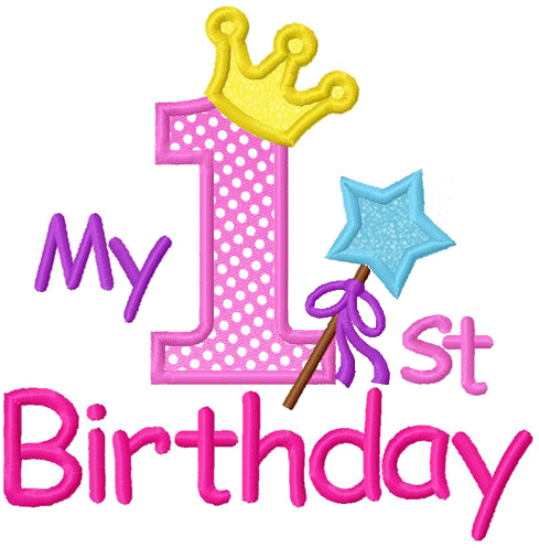 Download HD My First Birthday