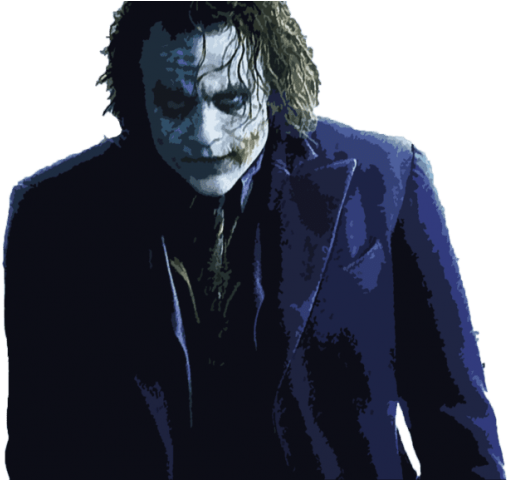 Download Hd Free Png Joker Batman Png Images Transparent Joker Dark Knight Png Transparent Png Image Nicepng Com