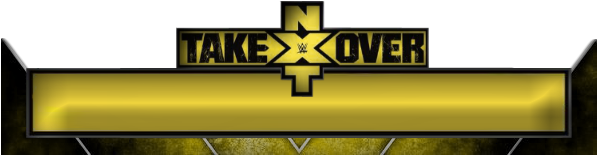 Download Hd Nxt Takeover Nameplate Nxt Match Card Template