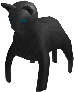 Download Hd Cat As A Hat Roblox Cat In The Hat Transparent Png