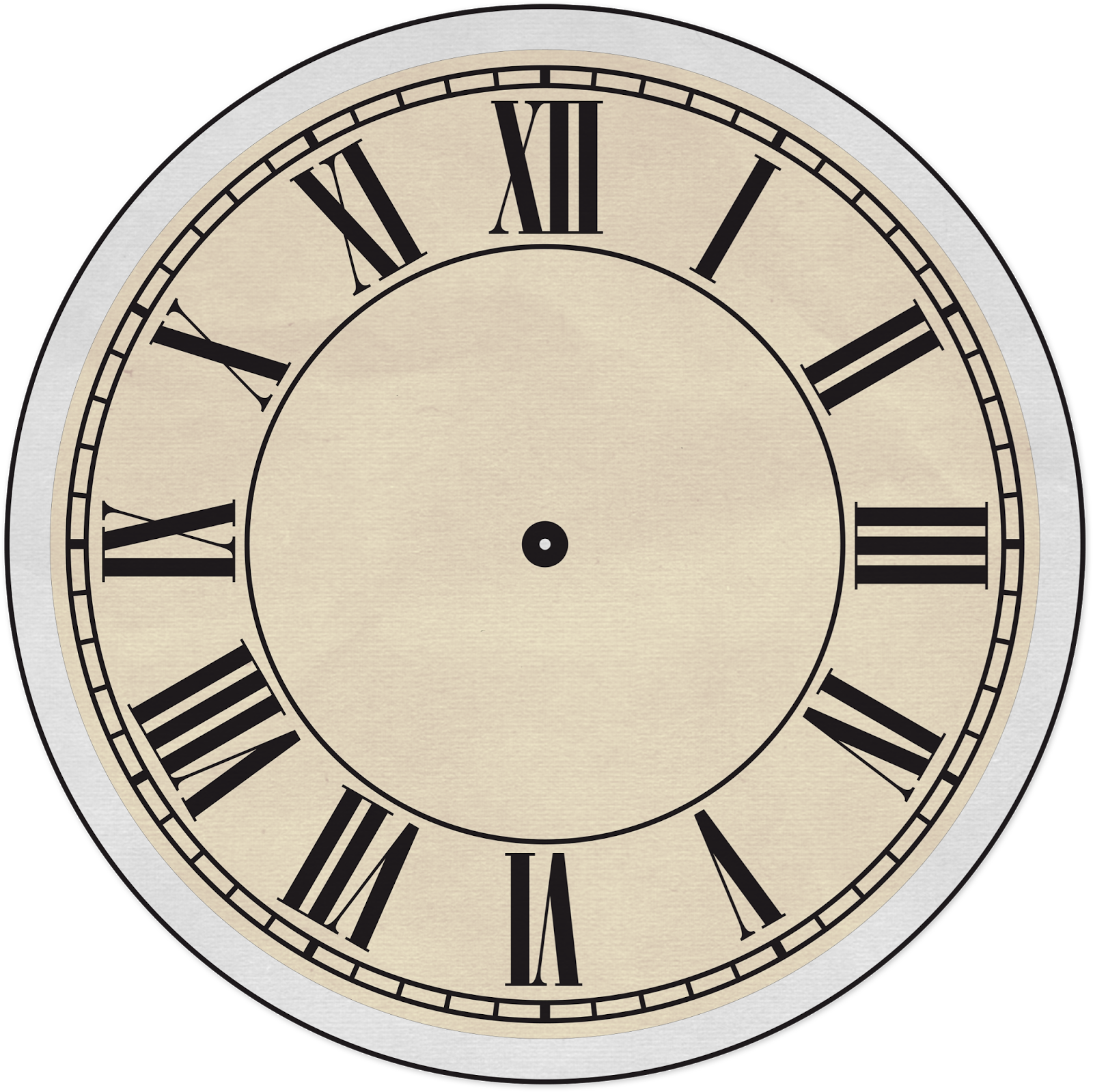 Download HD Wall Clocks, Silhouettes, Searching, Silhouette - Reloj Sin  Manecillas Letra Transparent PNG Image - NicePNG.com