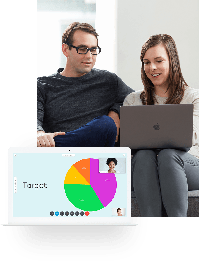 Download HD Cisco Webex Meetings With Screen Sharing