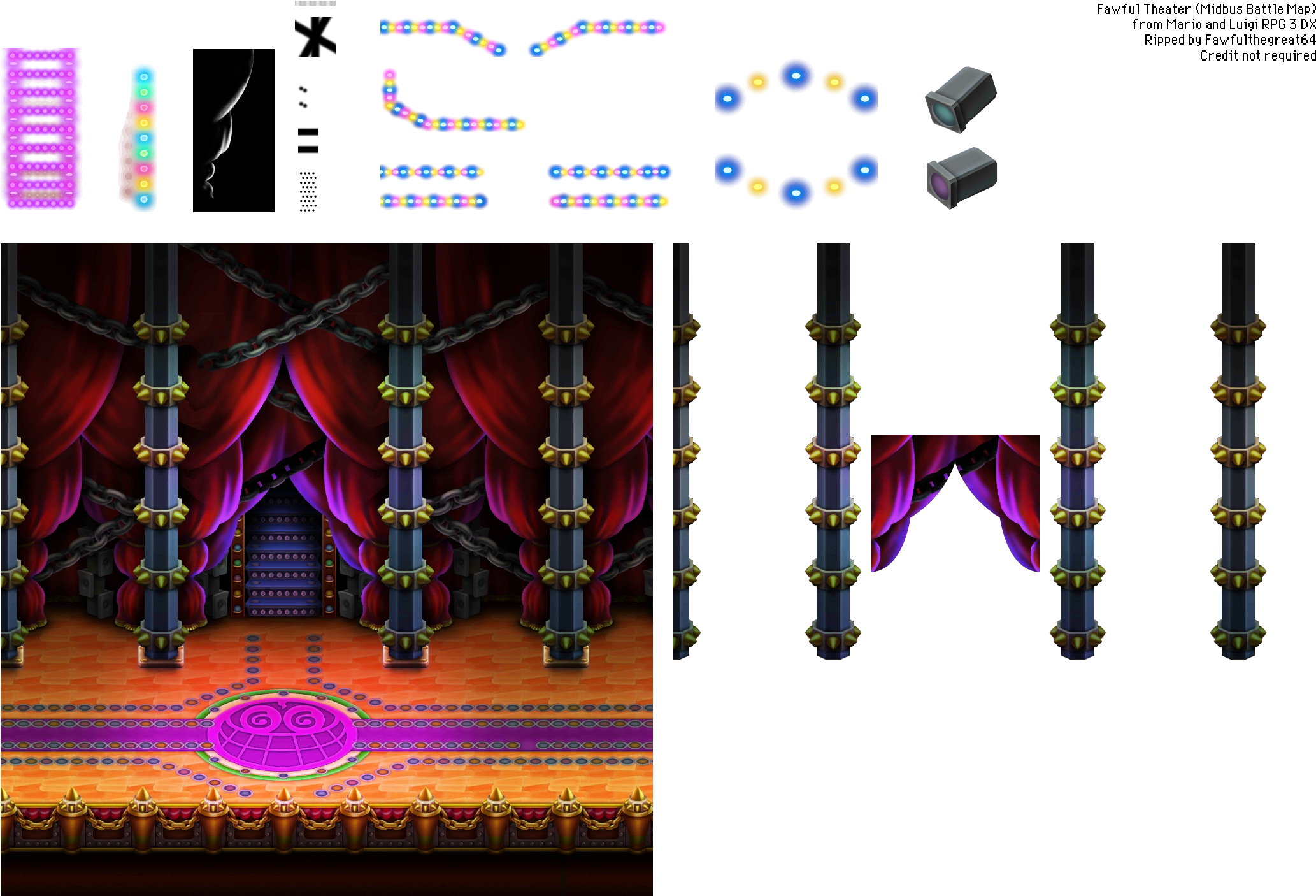 Download Hd Click For Full Sized Image Fawful Theater