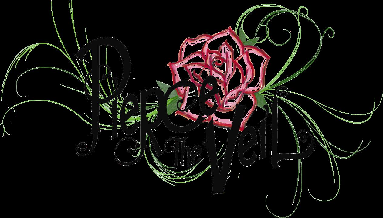 Download Hd Pierce The Veil Logo Pierce The Veil Wallpaper