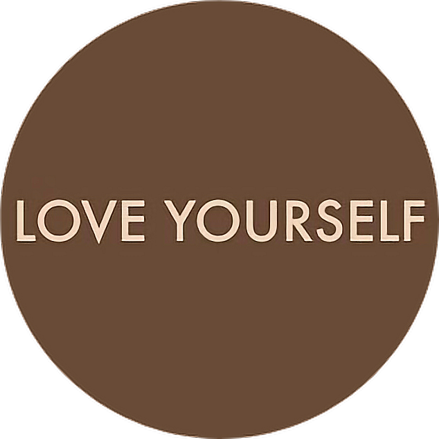 Aesthetic Love Yourself Quotes Tumblr