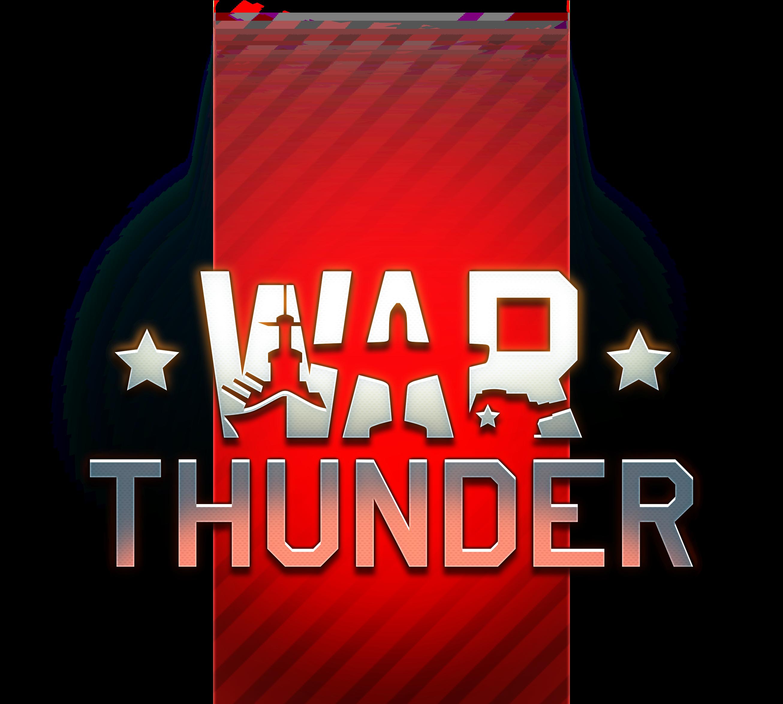 logo war thunder