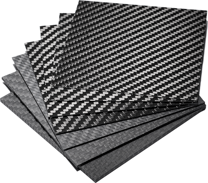 Download HD Protech Composites Carbon Fiber Sheets Panels Carbon - Carbon  Fibre Composites Transparent PNG Image - NicePNG.com