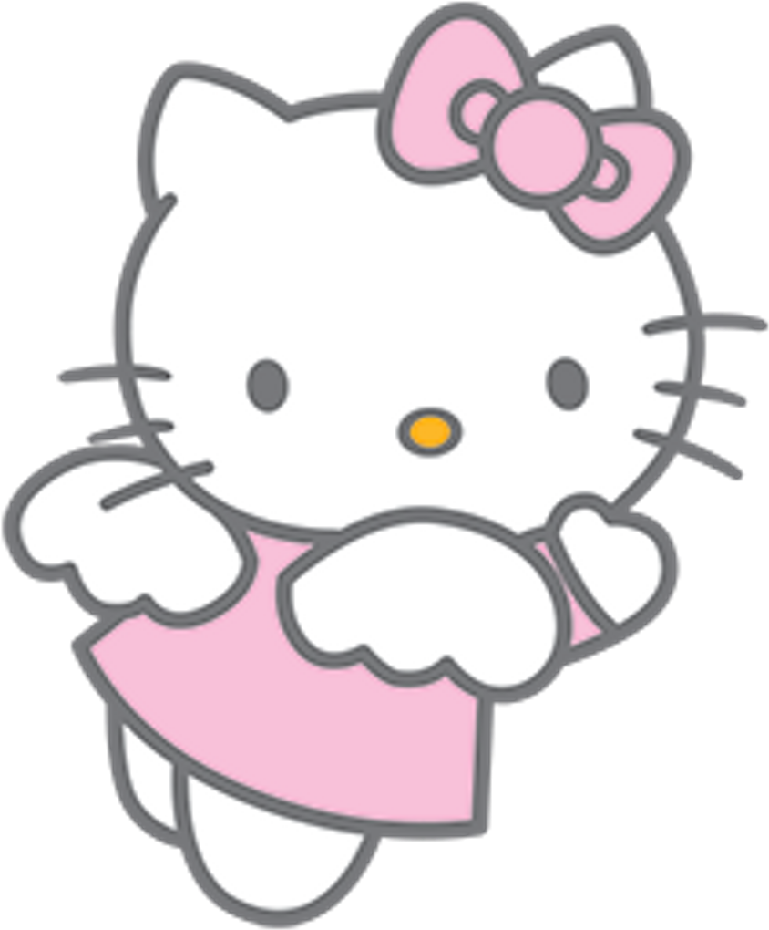 50+ Hello Kitty Png Angel - 壁紙 配布