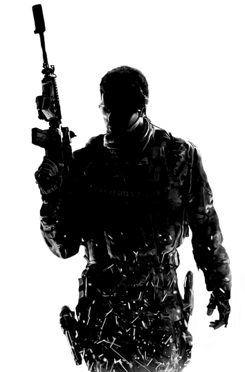 Download HD Call Of Duty Modern Warfare Png - Call Of Duty
