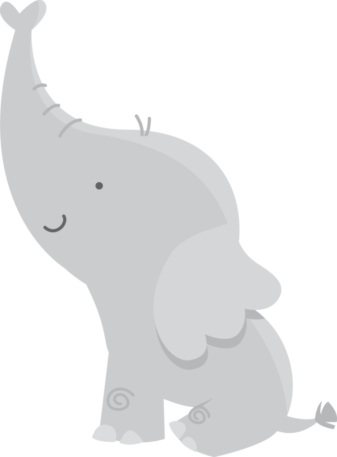 Download Hd Festa Safari Elephant Baby Shower Boy Png Transparent Png Image Nicepng Com Download elephant png images transparent gallery. download hd festa safari elephant
