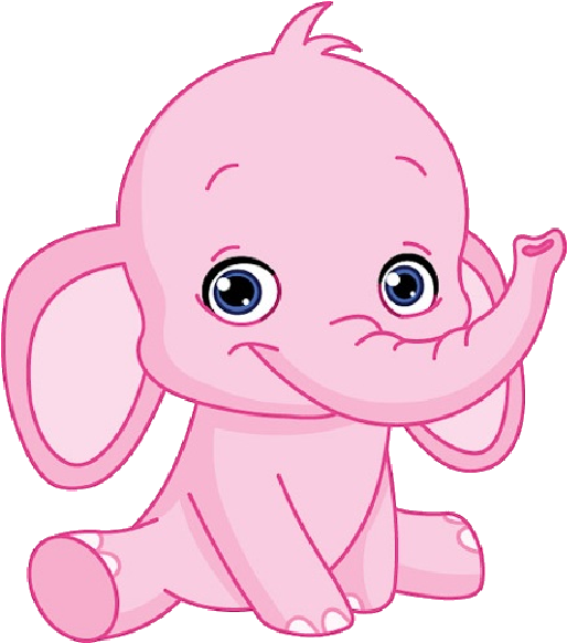 Download Hd Cartoon Picture Of An Elephant Blue Baby Elephant Baby Shower Transparent Png Image Nicepng Com Elephant pattern, green and pink floral elephant, flower arranging, animals, computer png. blue baby elephant baby shower