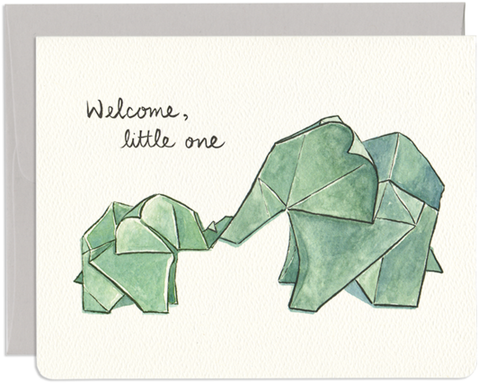 Download Hd Elephant Baby Greeting Card Origami Baby Elephant Transparent Png Image Nicepng Com Photo was also taken by me. origami baby elephant transparent png