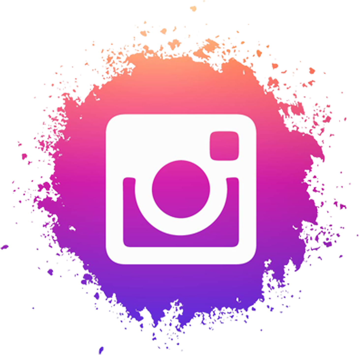 Download Hd Buy 100 Instagram Likes Circle Icon Instagram Logo Png Transparent Png Image Nicepng Com