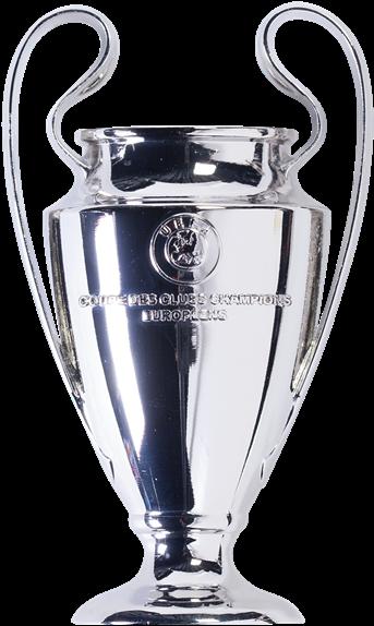 download hd uefa champions league trophy magnet champions league final trophy transparent png image nicepng com champions league final trophy