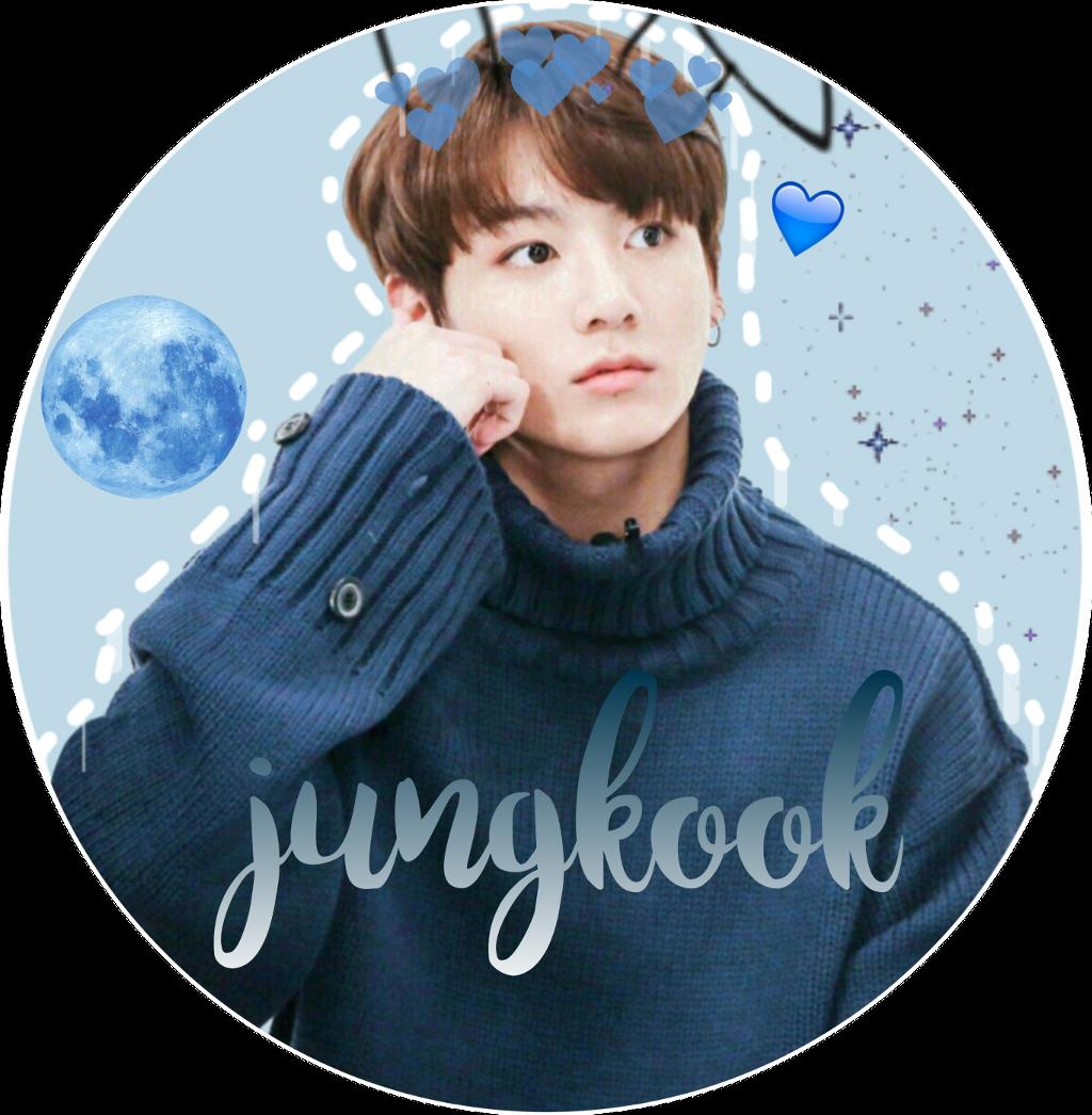 832 8328302 bts jungkook blue edit jungkookedit jungkook wallpaper iphone
