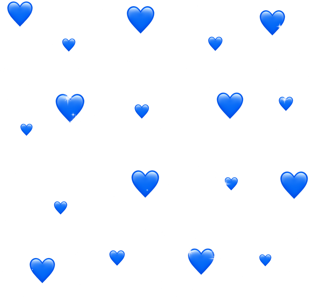 Download Hd Stickers Sticker Blue Aesthetic Stickers Transparent Transparent Png Image Nicepng Com