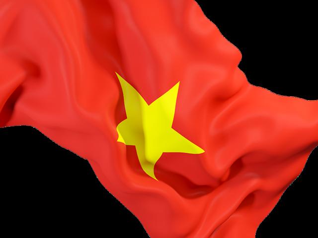 Download Hd Vietnam Waving Flag Icon Transparent Png Image Nicepng Com