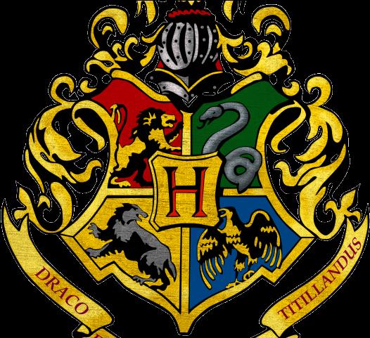 Download Hd Badges Clipart Gryffindor Harry Potter House Symbol