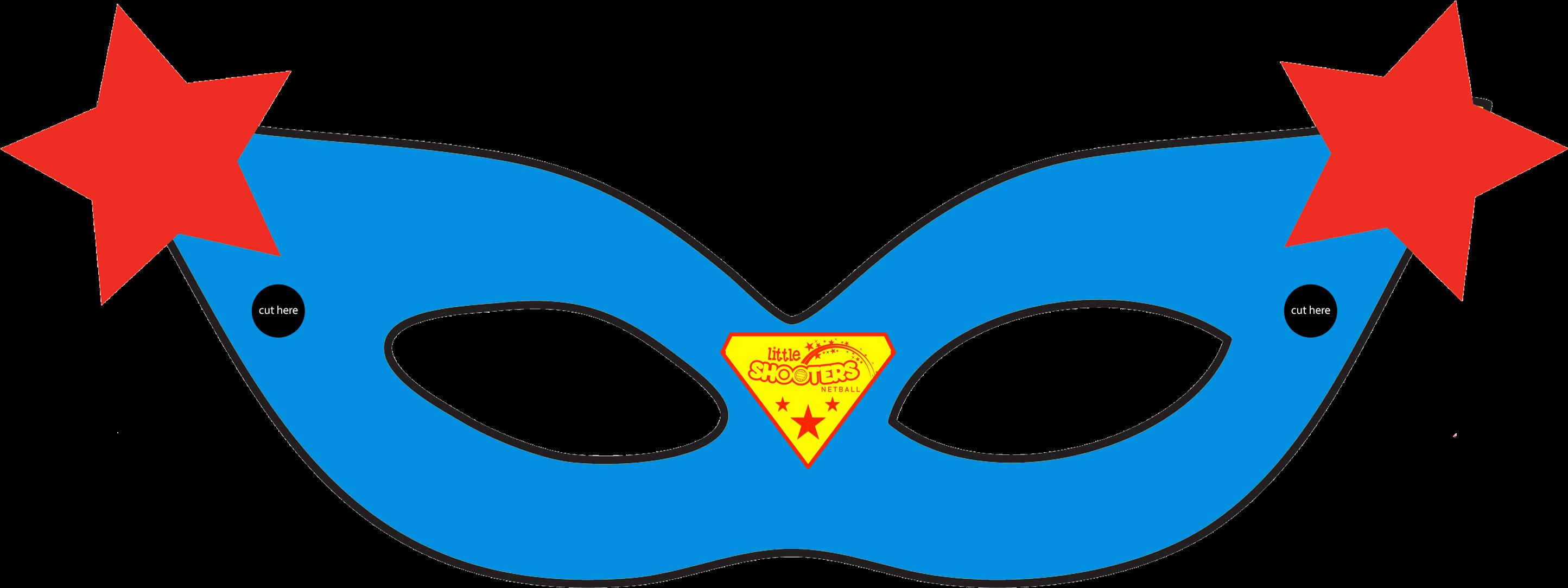 picture regarding Superhero Masks Printable titled Obtain High definition Superhero Masks Png - Supergirl Mask Printable