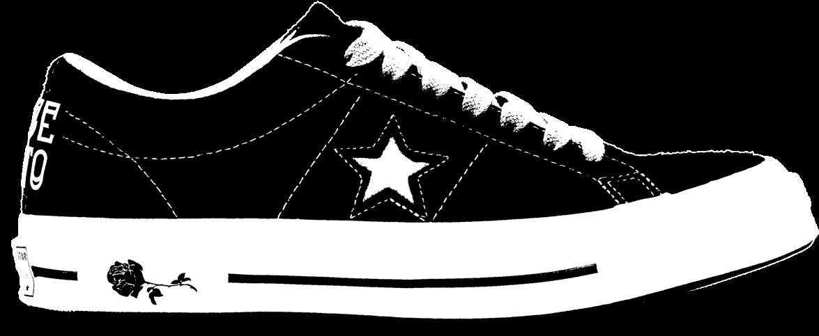 converse one star liberato online