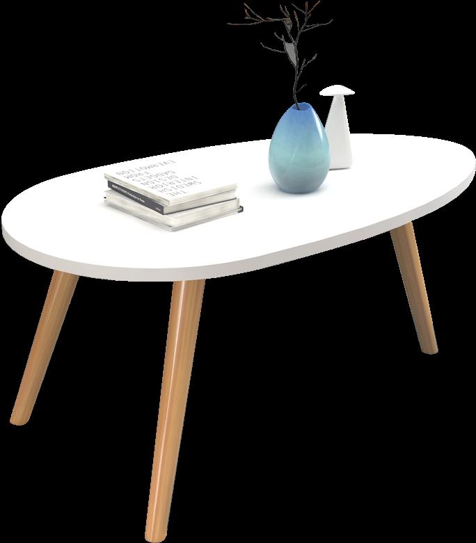 Download HD Original Sound Original Nordic Coffee Table Simple