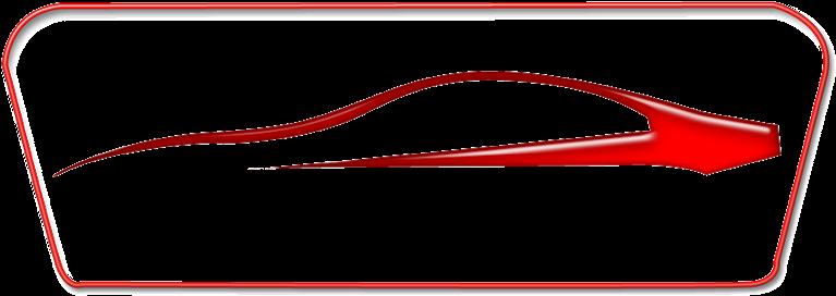 Download Hd Car Sketch Outline Car Pictures Red Car Silhouette Logo Transparent Png Image Nicepng Com