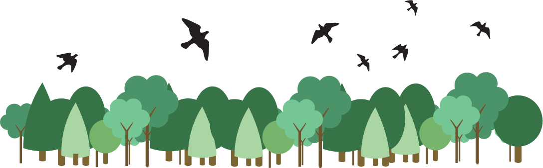 Download Hd Graphic Showing Birds Flying Above Trees Birds Flying Above The Trees Transparent Png Image Nicepng Com Find & download free graphic resources for trees cartoon. trees transparent png