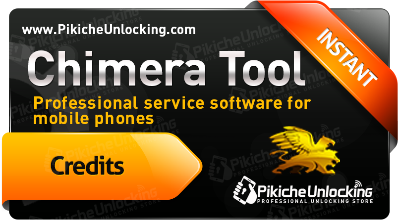 Download HD Chimera Tool All Modules Activation - Chimera Tool