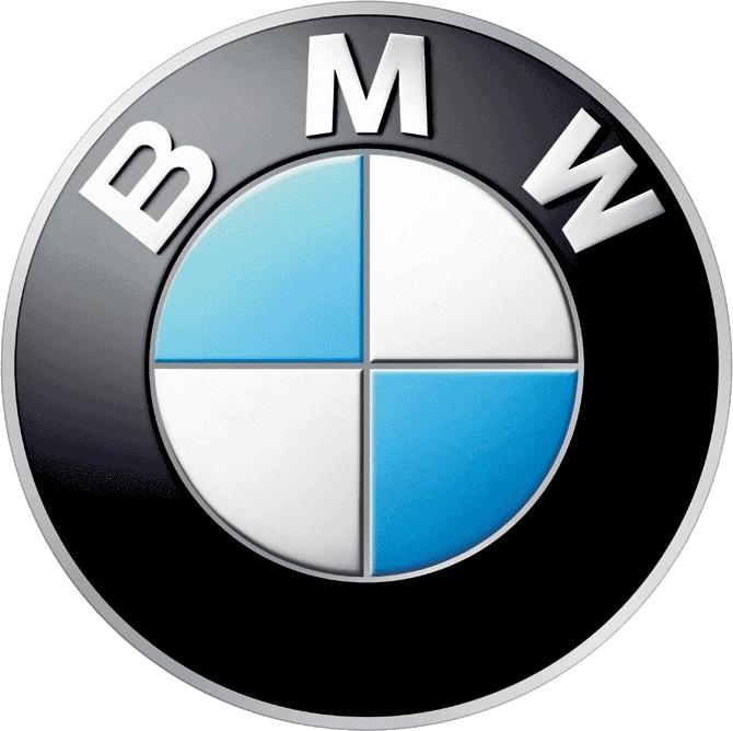 Download HD Clip Transparent Bmw Vector Picsart - Bmw Logo