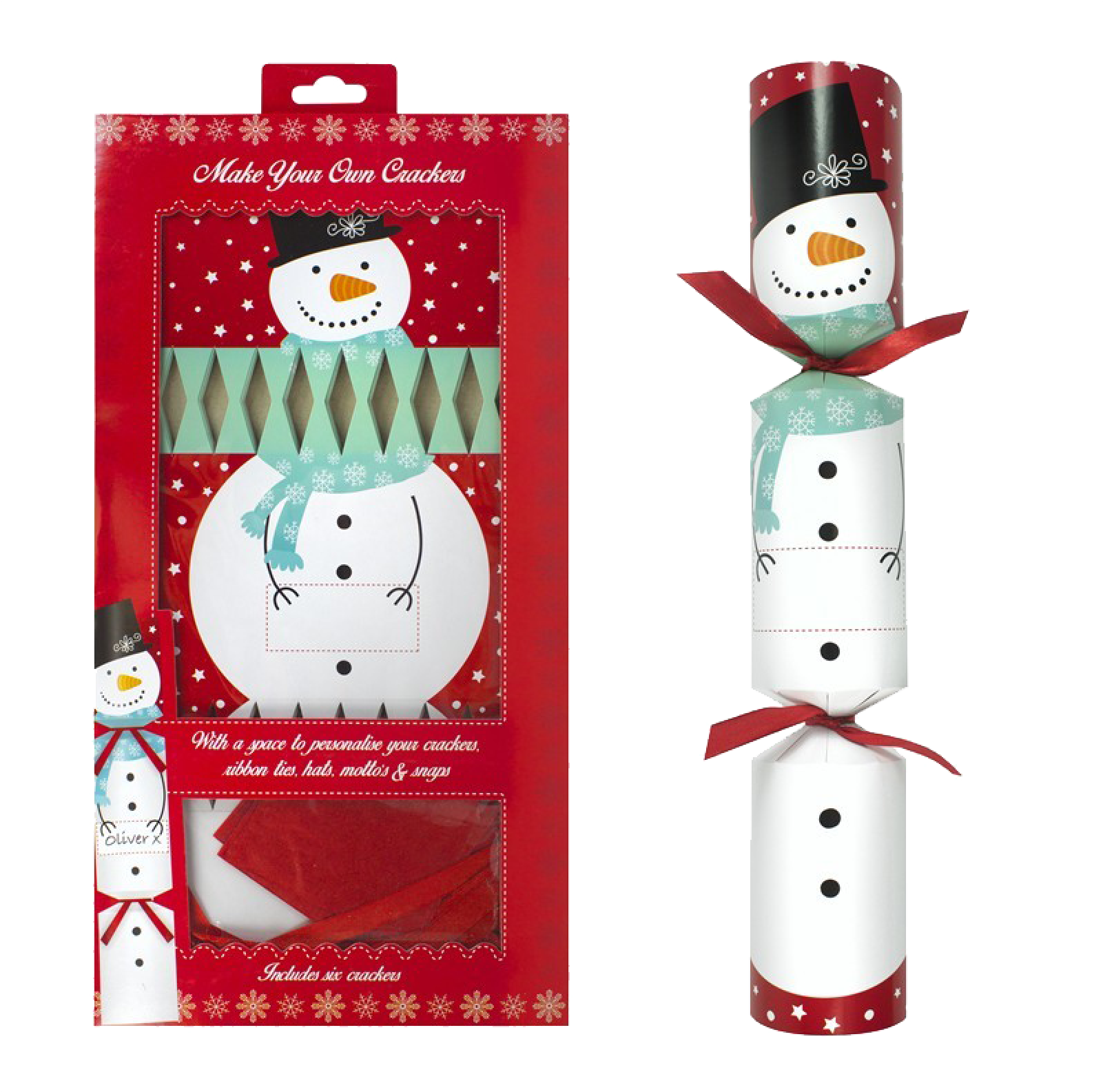 Christmas Crackers Png.Download Hd Make Your Own Elf Christmas Crackers Transparent