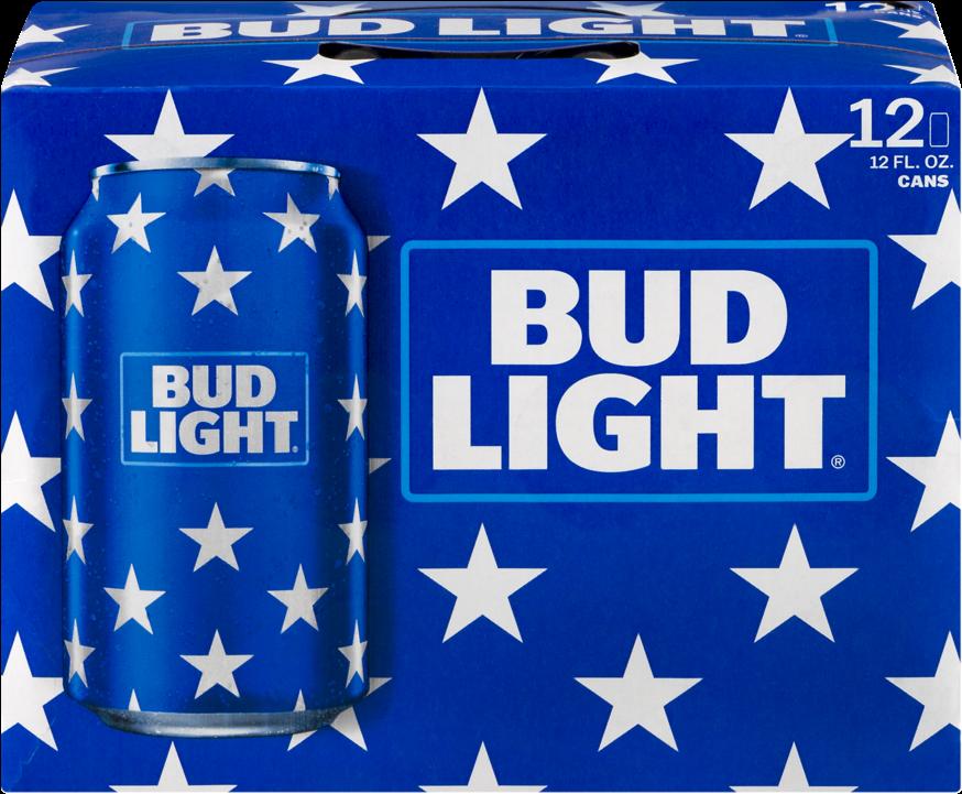 Download HD Bud Light Beer, 12 Fl Oz, 12 Ct - Best Buy Logo And Bud
