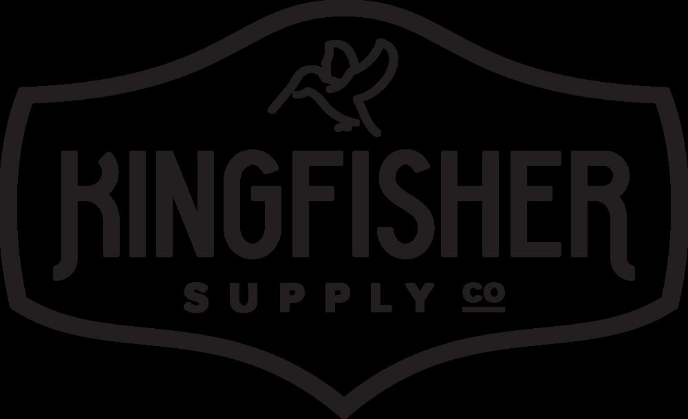 Download Hd Kingfisher Logo Png Transparent Png Image Nicepng Com