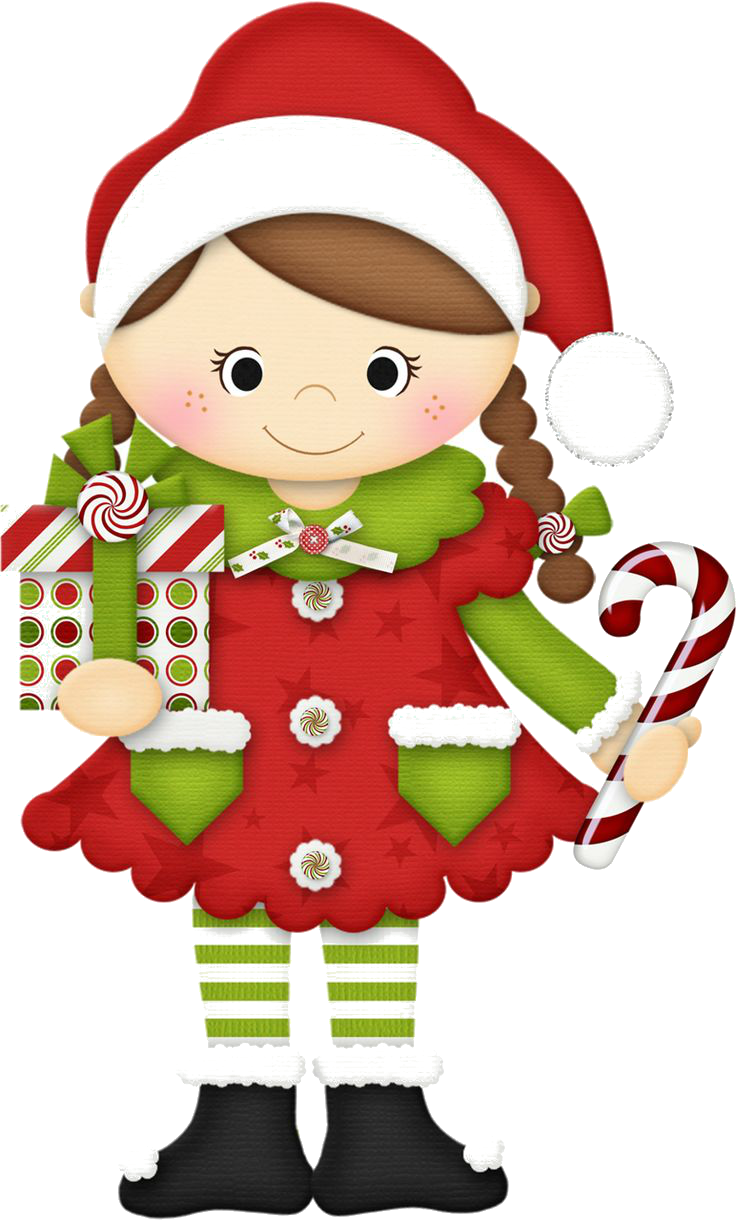 Download Hd Transparent Christmas Presents Png Clipart Mamae