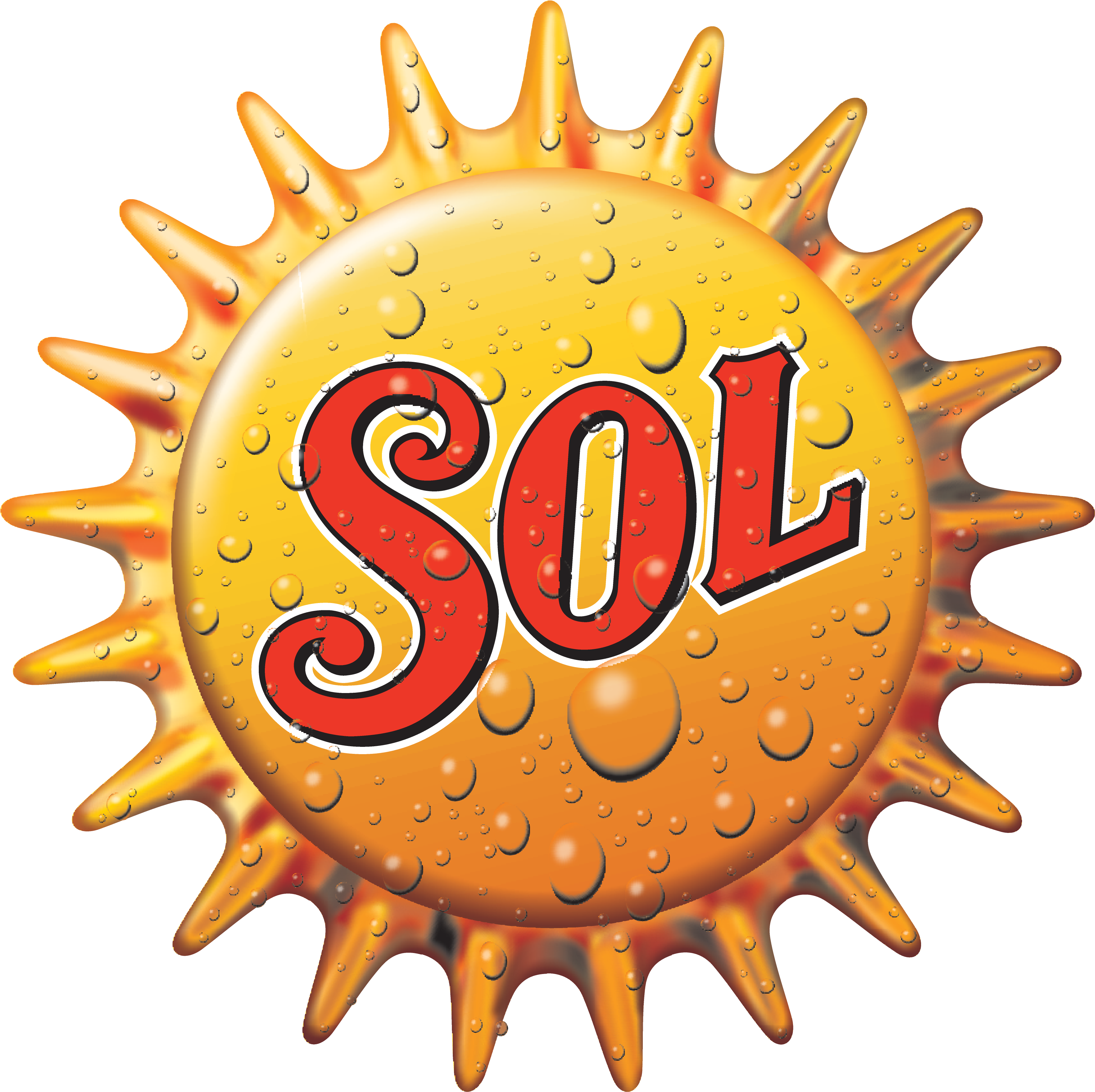 Download HD Logo Cerveja Sol - Have A Good Day My Love Gif