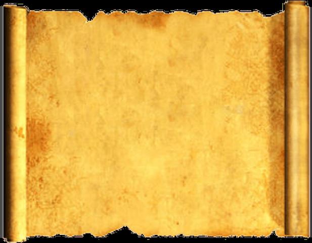 Download Hd Old Letter Clipart Aged Paper Vieux Parchemin Transparent Png Image Nicepng Com